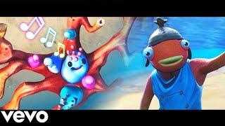 Fishstick - Coral Chorus (Fortnite Music Video)