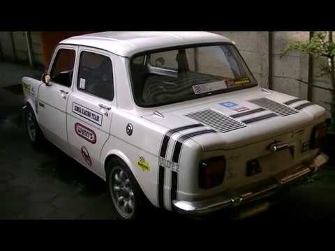 simca rallye 2 youtube. Black Bedroom Furniture Sets. Home Design Ideas
