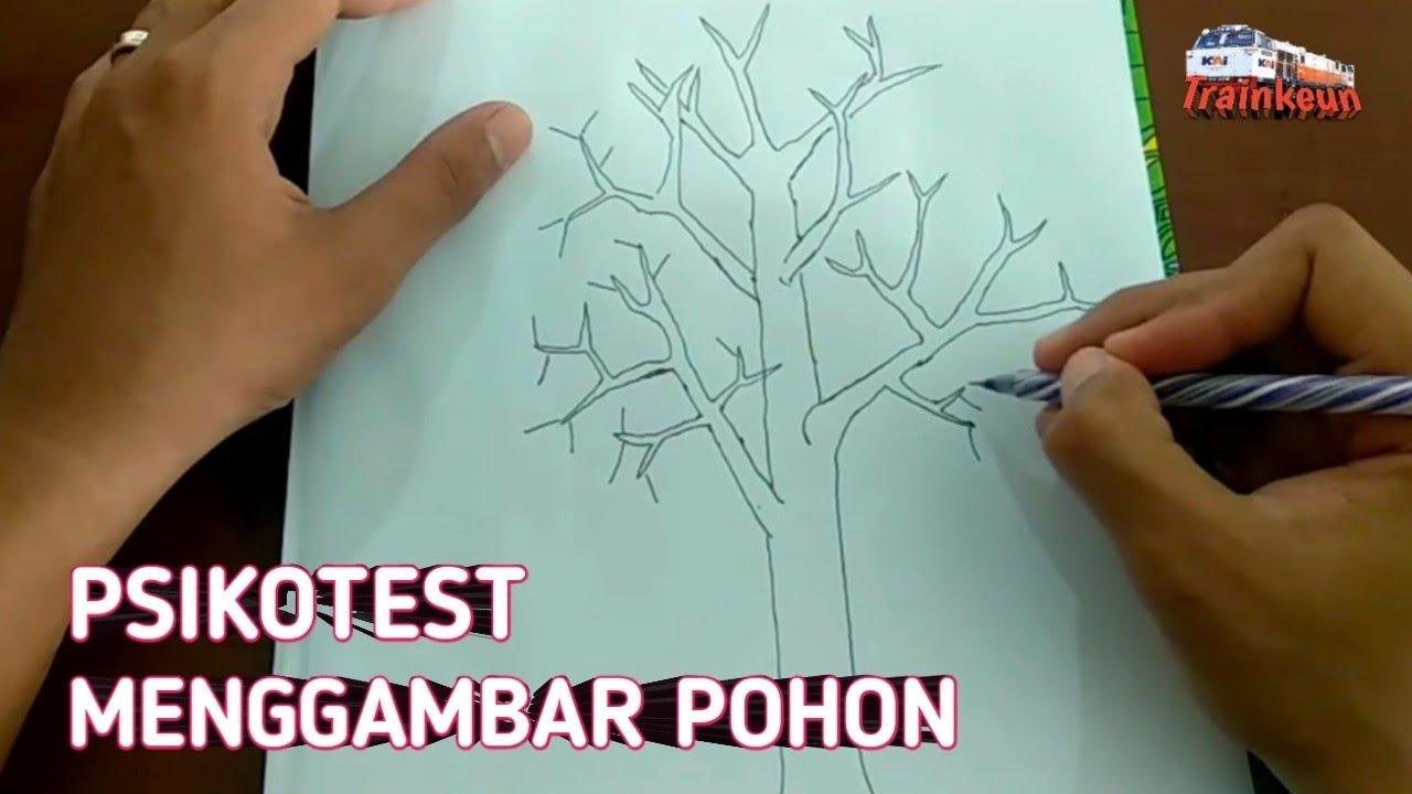 Download TIPS DAN TRIK MENGERJAKAN TEST MENGGAMBAR POHON #PSIKOTEST PART 3