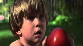 A Apple - The Cacophonics with Dennis The Menace Sample