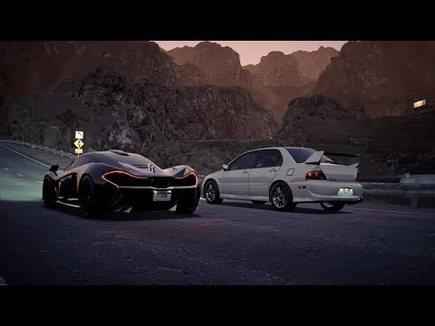 Need for Speed: Payback - Final Race and Ending [HARD DIFFICULTY]