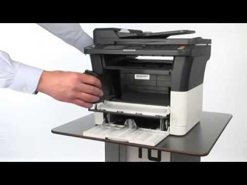 driver imprimante kyocera fs-1025mfp gratuit