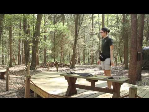 Carolina Raptor Center   Charlotte Video Project