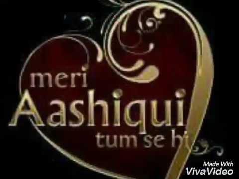 Download Meri aashiqui tum se hi (aashiqui 2 love theme)