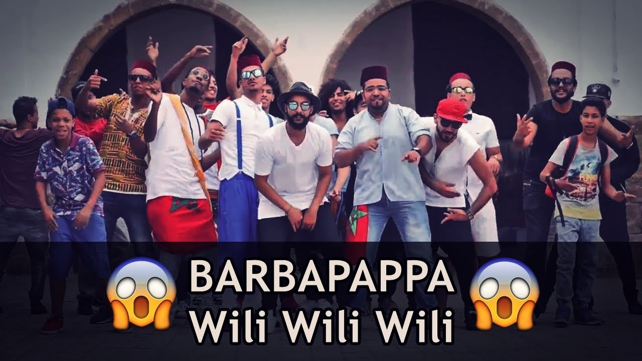 barbapapa wili wili mp3