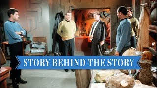 Finding long lost set photos from Star Trek's very first episode | Story Behind the Story