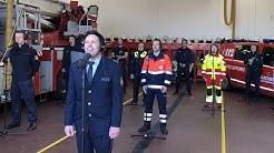 """""""zusammen"""" eine Initiative der Feuerwehren-Stadt-StädteRegion und Polizei Aachen mit Oliver Schmitt"""