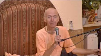 Шримад Бхагаватам 4.9.34-35 - Кришнананда прабху