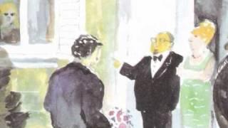 """""""Я был как раз невдалеке"""" - """"Comme une soeur""""(Brassens en russe)"""