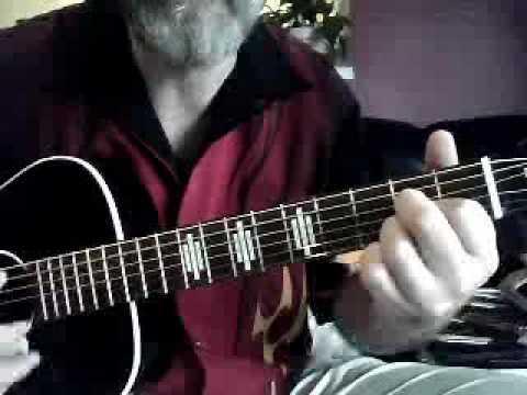 Guitar Lesson Comfortably Numb Pink Floyd Easy Chords + Lyrics - YouTube