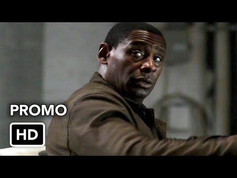"""Supergirl: 3x03 """"Far From the Tree"""" - promo #01"""