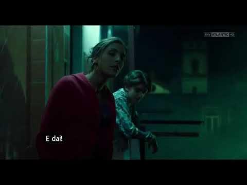 Гоморра 3 сезон 9 серия