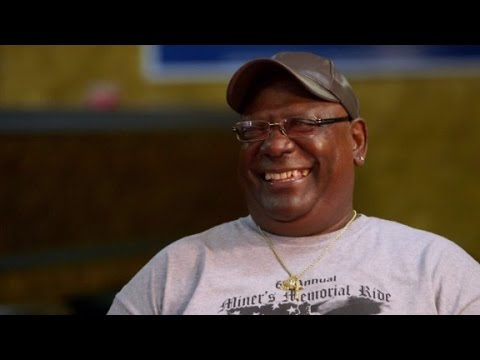 African-American coal miners on life in Appalachia