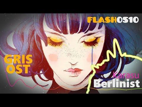 Gris OST Game / Original Soundtrack (Part One) Gris Tracklist / Прекрасная музыка из игры Gris