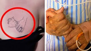 Amazing Tattoos With Deep Meaning Behind Them