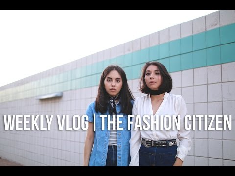 BOWLING, SKATEBOARDING & DIY FRINGE DENIM | WEEKLY VLOG