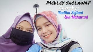 Medley Sholawat Beatbox