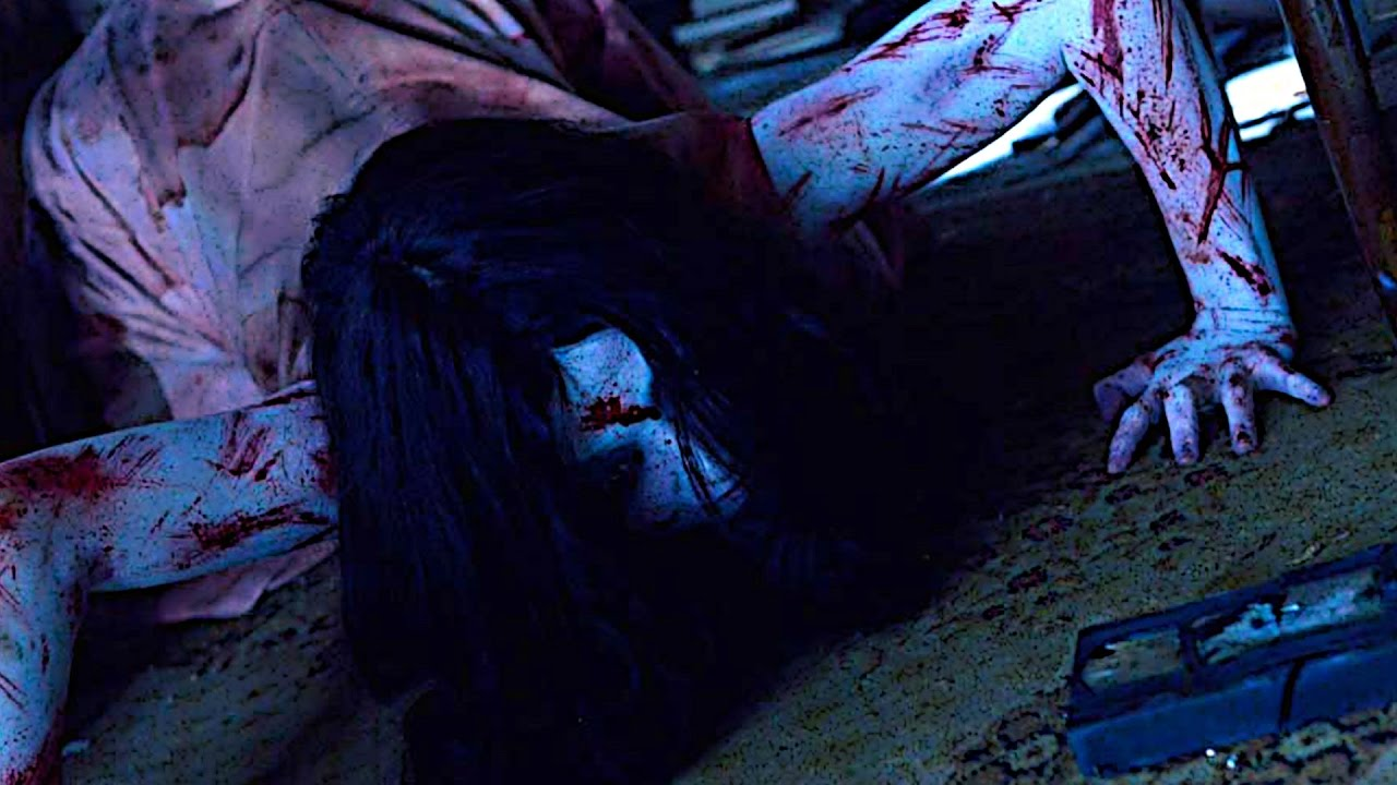 the grudge 4 vf