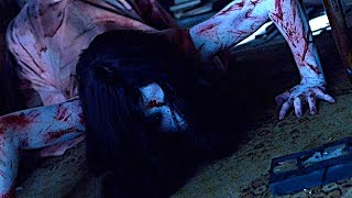 SADAKO VS KAYAKO - THE RING VS THE GRUDGE Bande Annonce VOST ( Horreur -2017 )