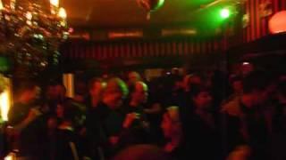 Kinkats Party Soul Hell Cafe