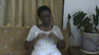 Rose Nyerere speaks about last days of her Father, Mwalimu nyerere