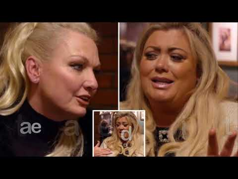 gemma collins is she dating arg
