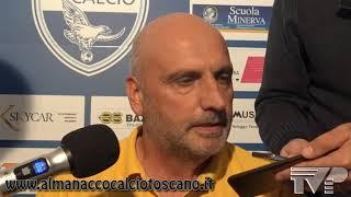 Serie D Girone E Foligno-Albalonga 1-3