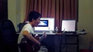 Guitar Cover, Ghita, Trịnh Công Sơn, Tuổi Đá Buồn