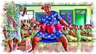 Samoan Songs and Funniest Samoan Dance