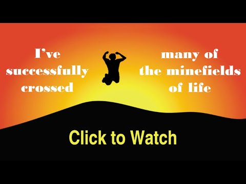 Been There Done That! How to Win Life - Golden Nugget #27