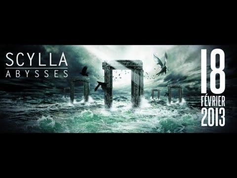SCYLLA - Le salaire de la peur (Son Officiel) poster