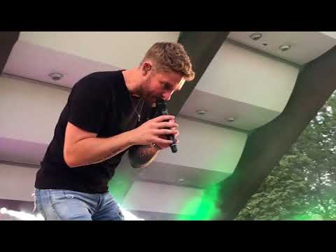Used to Missing You by Brett Young