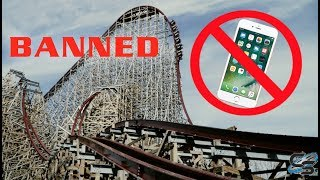 Cedar Fair's Phone Policy and How to Fix It