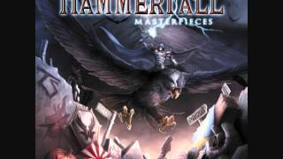 Watch Hammerfall Back To Back video