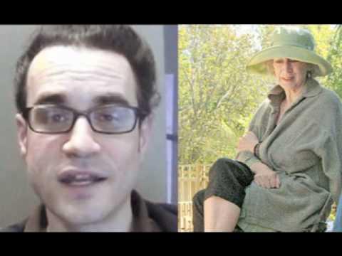 Jonathan Goldstein interviews Margaret Atwood