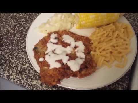 How To Make Chicken Fried Steak