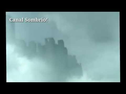 Cidade Fantasma Na China , Fantasma ou Mais do Blue Beam ?