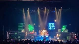 MUCC INSTAGRAM LIVE 15APR2021 LINE CUBE SHIBUYA PART A