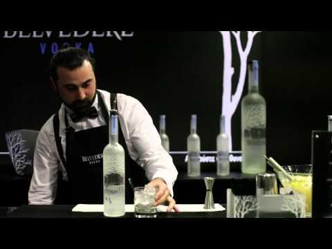 Belvedere Vodka Cocktails @ 15th AXDW
