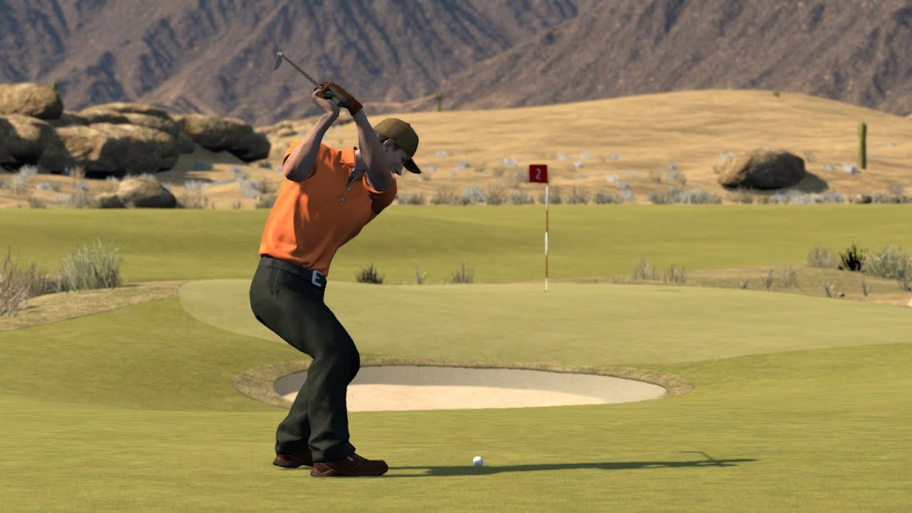 New Jack Nicklaus PC Golf Game Aims to Be Most Realistic Ever