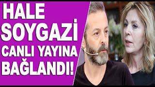 Murat Şar 'Annem Hale Soygazi' demişti... DNA raporu açıklandı!