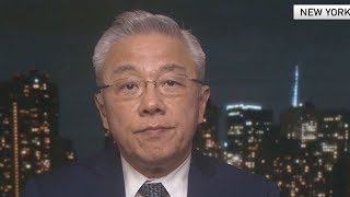 Fred Teng on the unexpected surge in China's economic growth