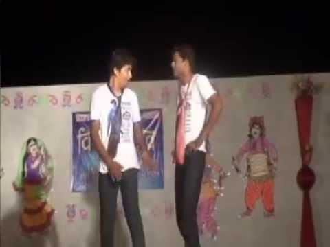 NDA lift karade dance by choreographer nagesh korba