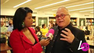 Lo más dificil para Armando Correa, editor de People en Español