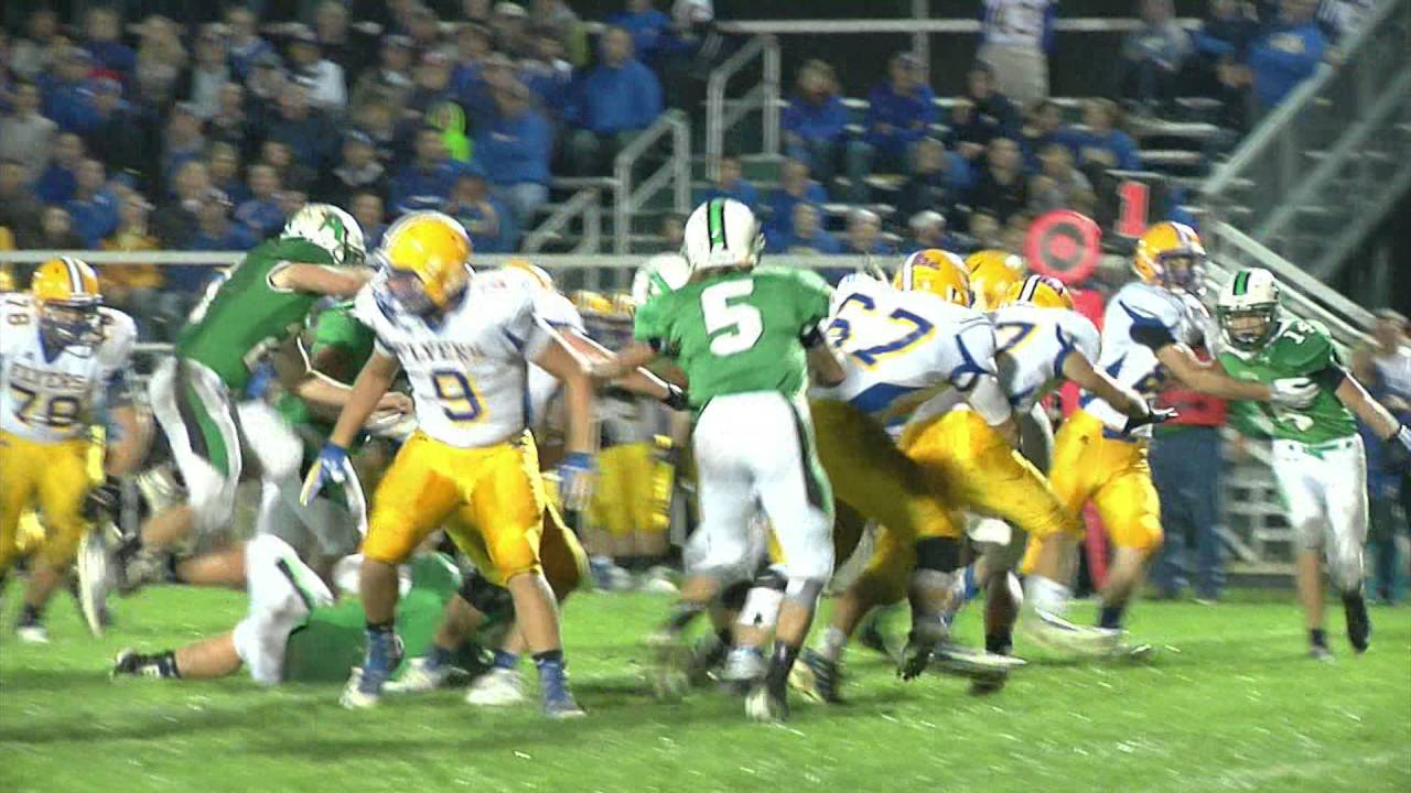 Coldwater, versailles, fort recovery marion local are ranked in