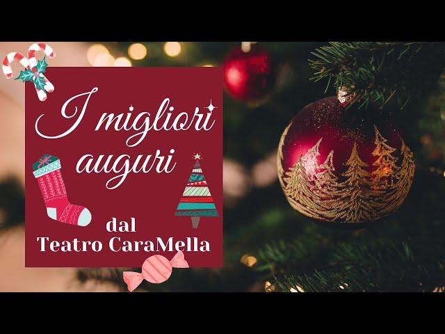 Lettura S.Lucia (La Fabbrica di Cioccolato) - Pacchetti sotto l'albero