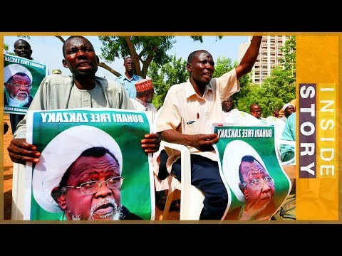 Why has Nigeria banned the main Shia Muslim group? | Inside Story