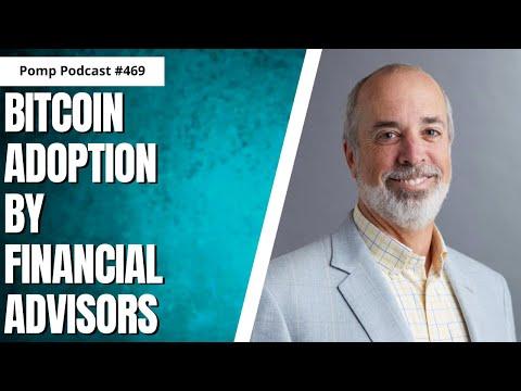 RIAs Investing In Bitcoin I Ric Edelman I Pomp Podcast #469