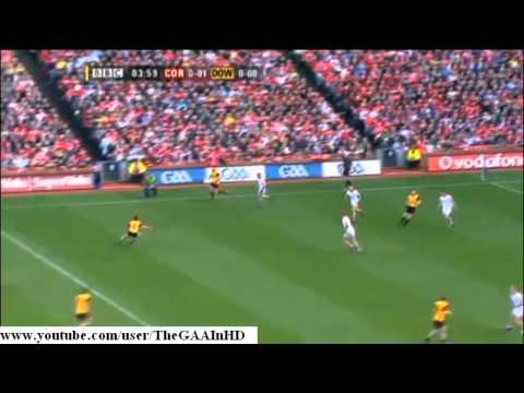 All Ireland Senior Football Final Down vs Cork - Part 1 of 6 - In HD - The Championship