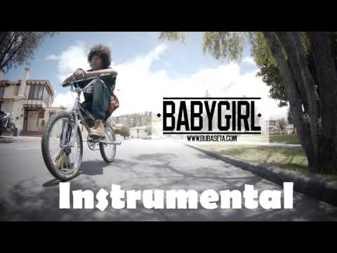 Baby Girl - Bubaseta - INSTRUMENTAL Remake + FLP [ Prod. Madness Beats]